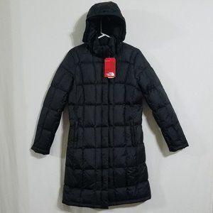 NEW North Face Womens Large Parka Jacket Coat 600